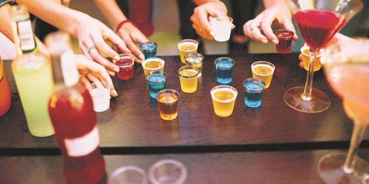 ¿Cómo saber si estás bebiendo demasiado?