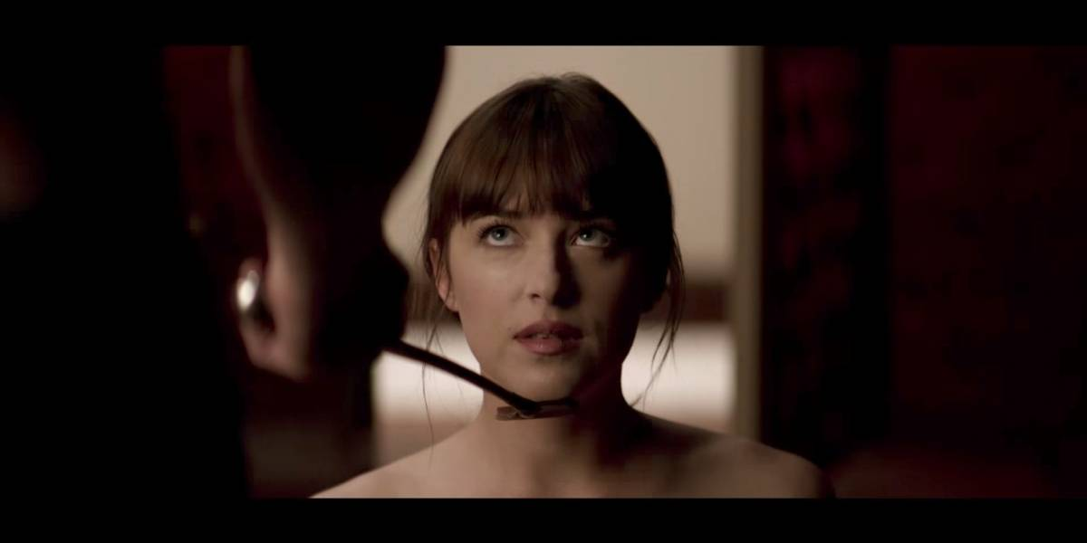 """""""Cincuenta sombras liberadas"""": Lanzan primer adelanto de la nueva película de Christian Grey y Anastasia Steele"""