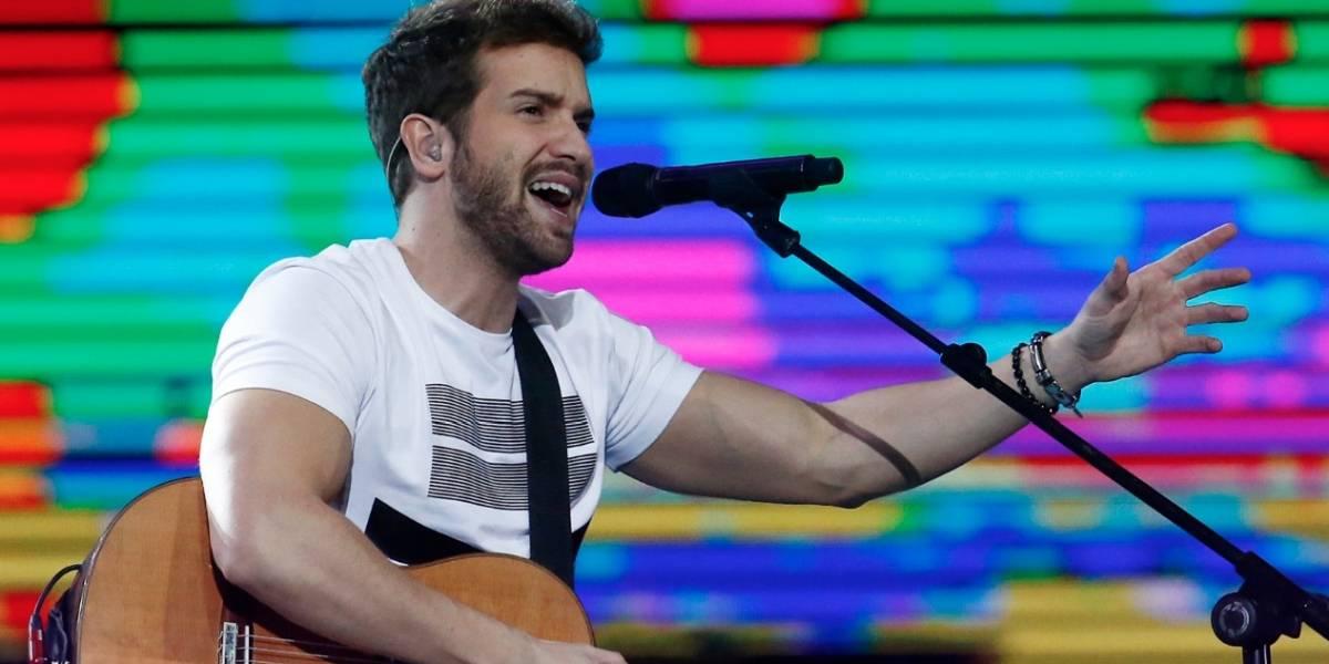 Pablo Alborán regresa con el lanzamiento de dos sencillos