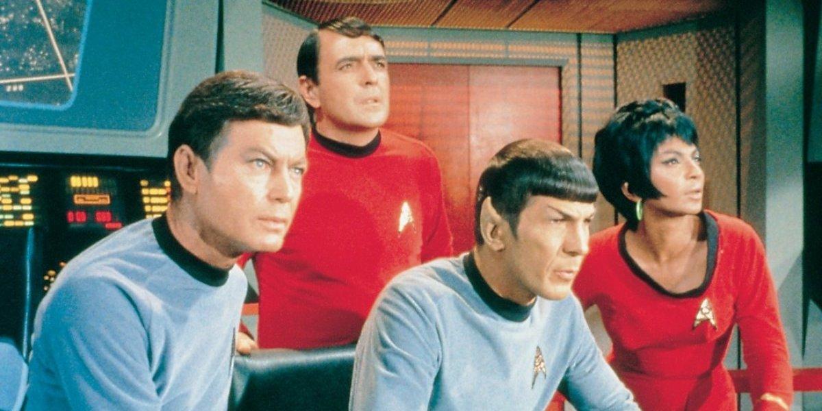 Netflix revela cuáles son los episodios favoritos de los fans de 'Star Trek'