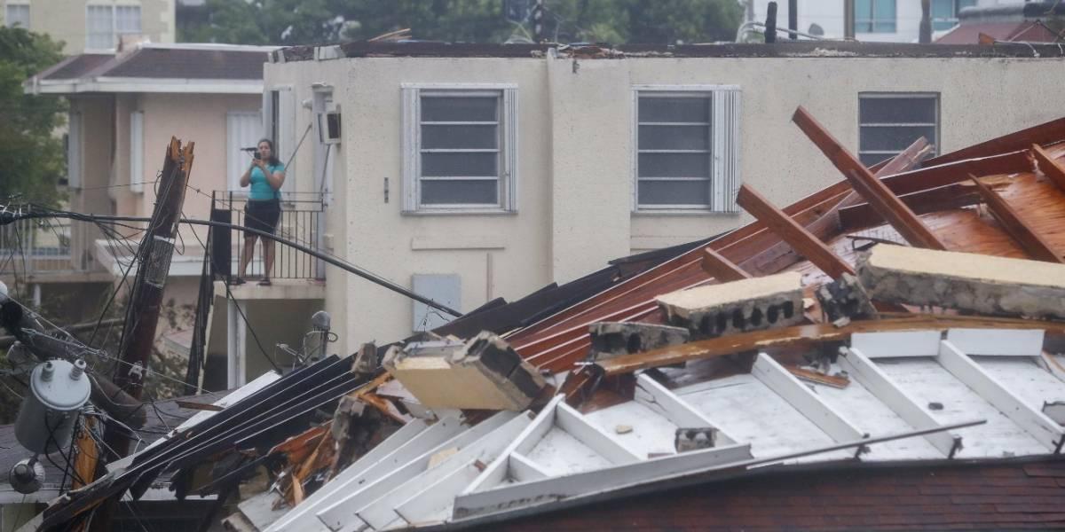Santos dice que Colombia está lista para apoyar a afectados por huracán Irma