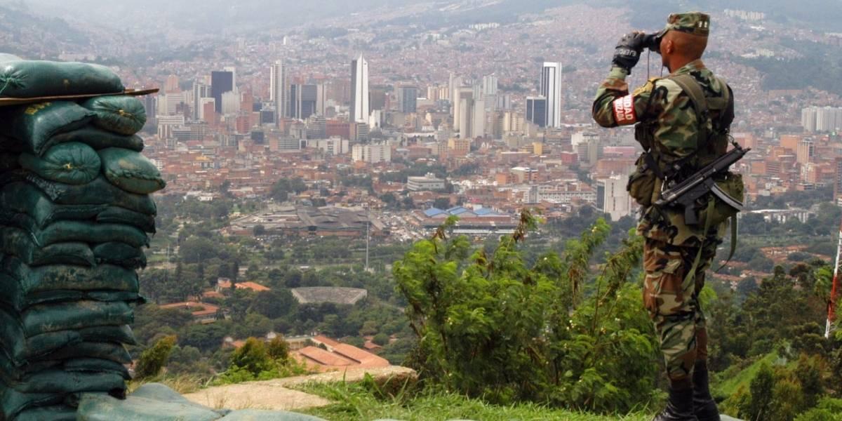 Soldado habría violado una menor de cinco años en Bogotá