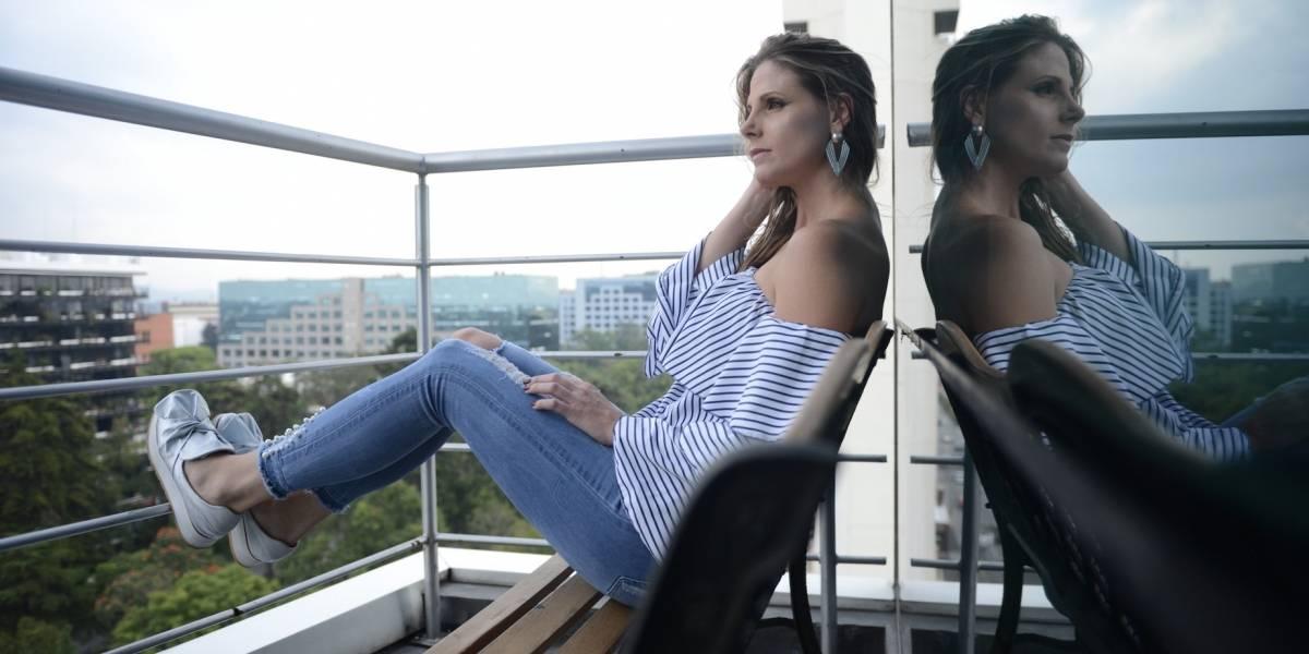 Jessica Rodriguez Clark será la cara de marketing institucional de Publinews