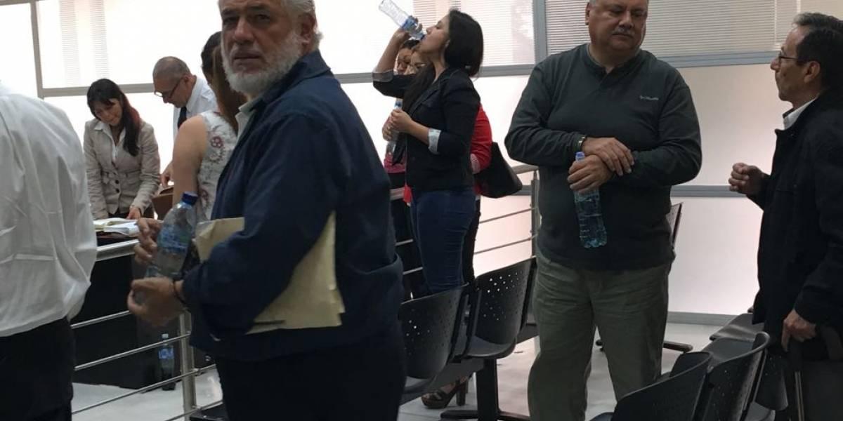 """Nuevo intento en apertura a juicio del caso """"MDF"""""""
