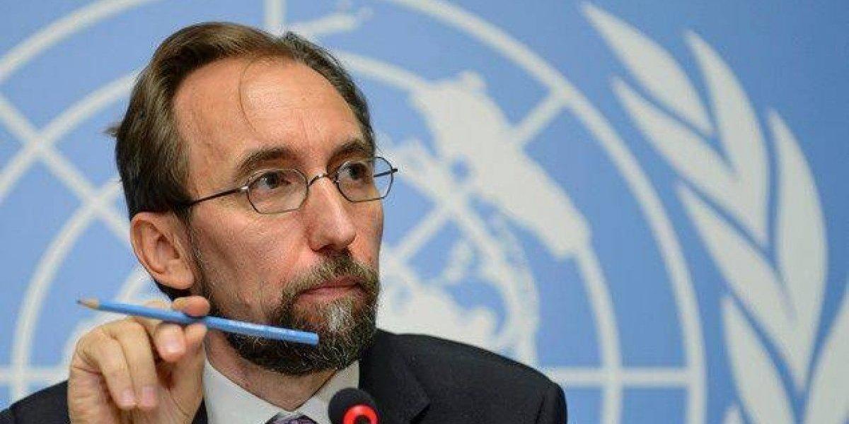 """ONU advierte posibles """"crímenes contra la humanidad"""" en Venezuela"""