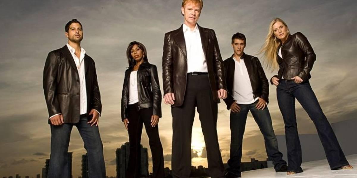 Así lucen los actores de CSI Miami