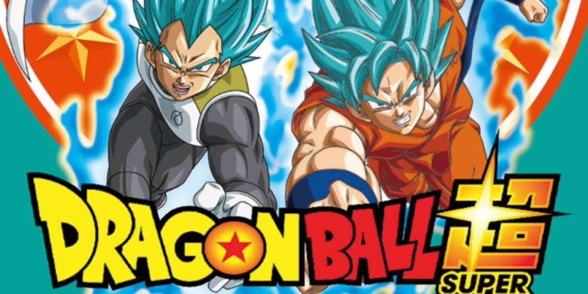 Dragon Ball Super será transmitido a partir de octubre por Canal 5