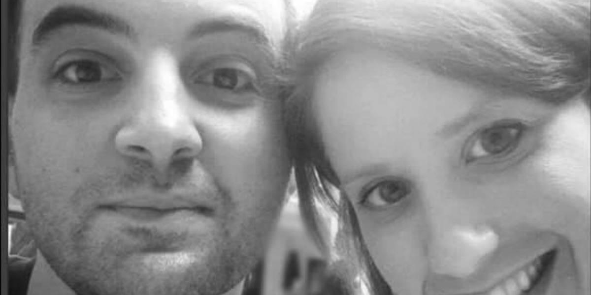 Murió por un cáncer dos semanas antes de casarse, pero le deja un increíble regalo a su amado