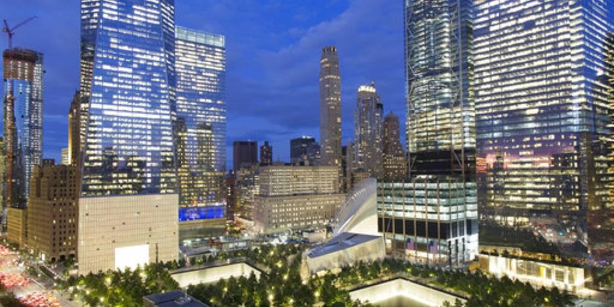 Estados Unidos conmemora 16to aniversario del 11-S