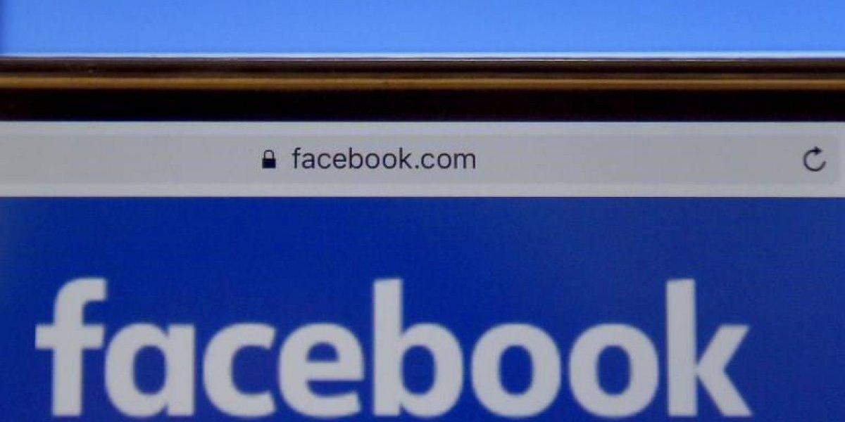 España multa a Facebook con 1,2 millones de euros por usar datos sin permiso