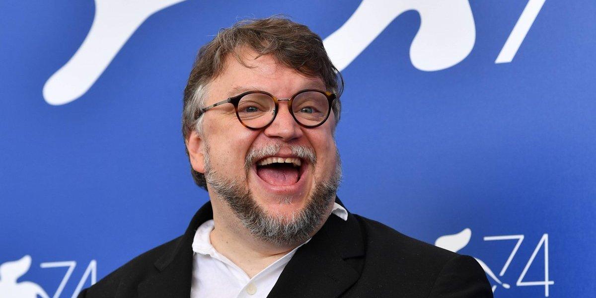 """Guillermo Del Toro: """"Esta es una película sobre lo que está pasando ahora"""""""