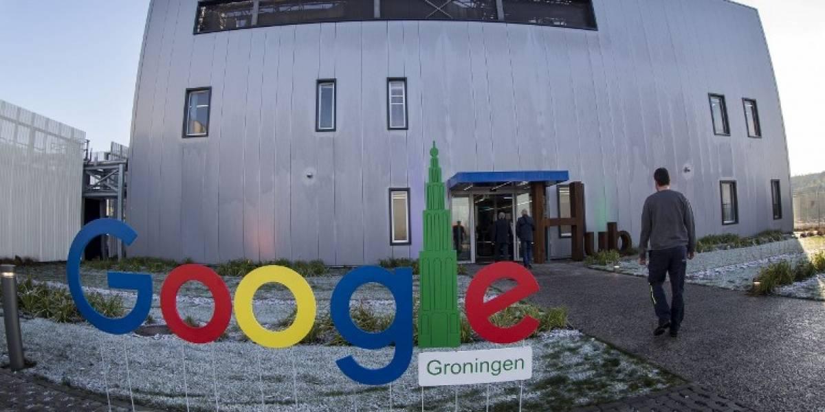 Google presenta recurso para evitar millonaria multa en Europa