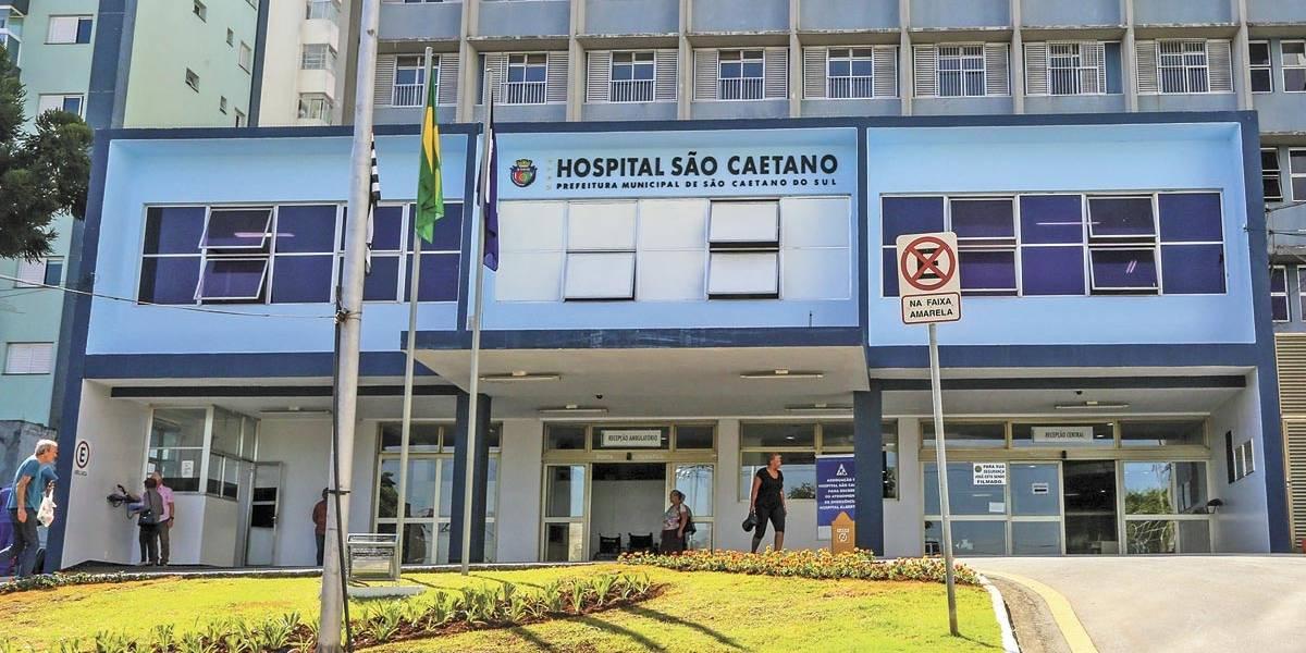 São Caetano estuda ter hospital focado em idosos