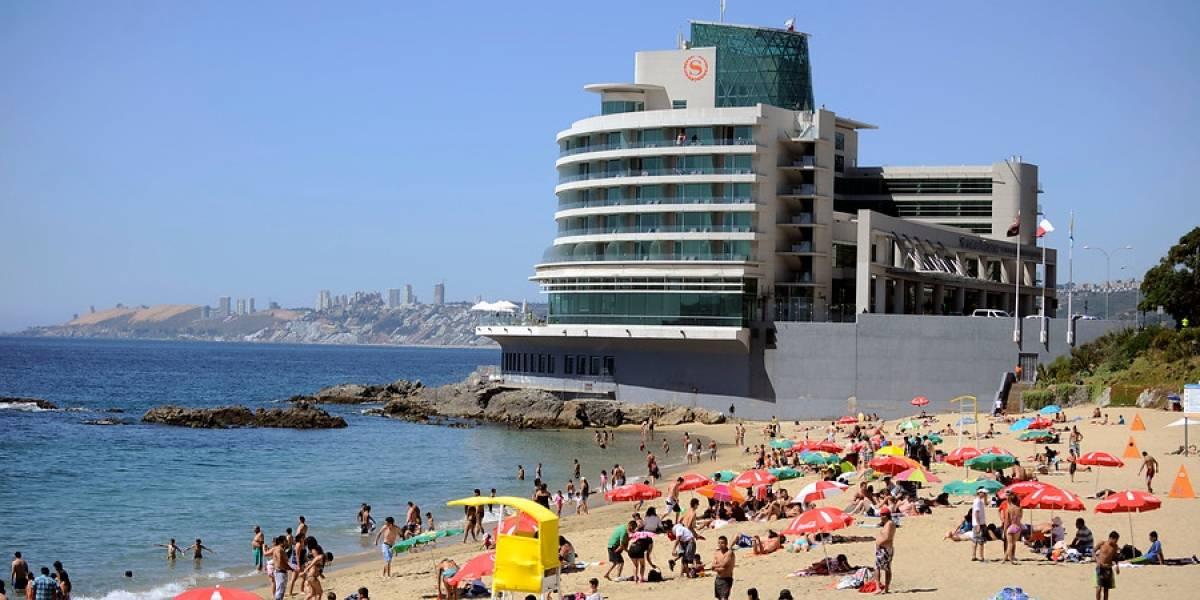 Inversión del sector turístico - inmobiliario cayó más de 15% a junio de este año