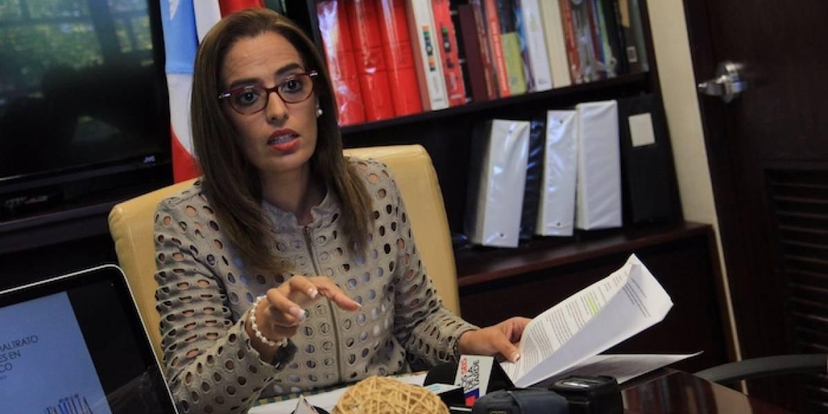 Rossana López dice Familia ignora estadísticas de maltrato