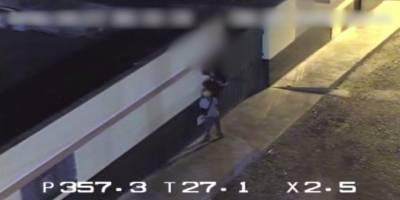 Presunto intento de robo