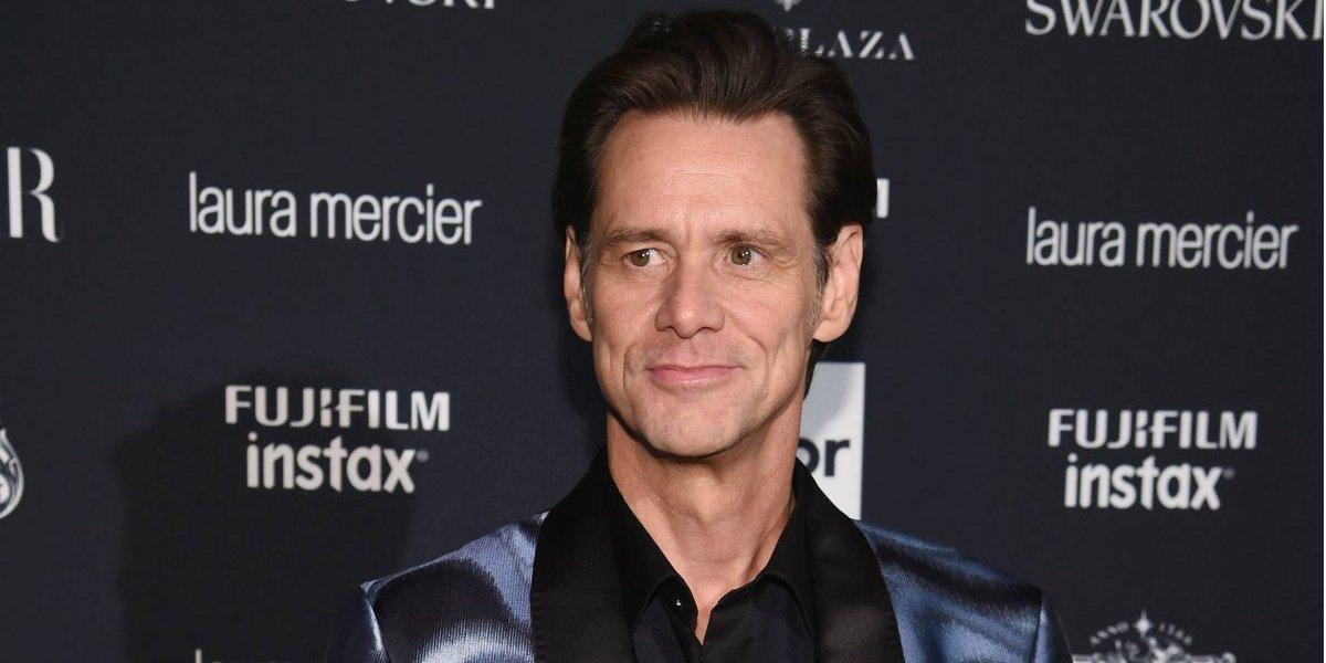 """Jim Carrey podría volver a la pantalla para la nueva película de """"Sonic"""""""