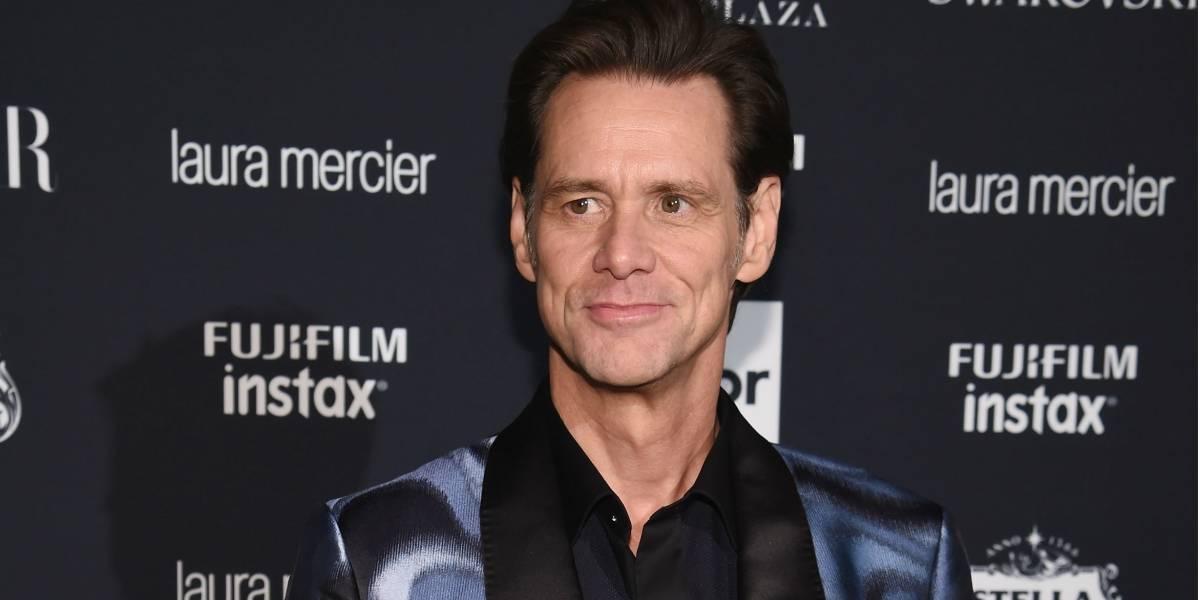 Jim Carrey rompe el silencio luego de las declaraciones de la terapeuta de su fallecida ex novia