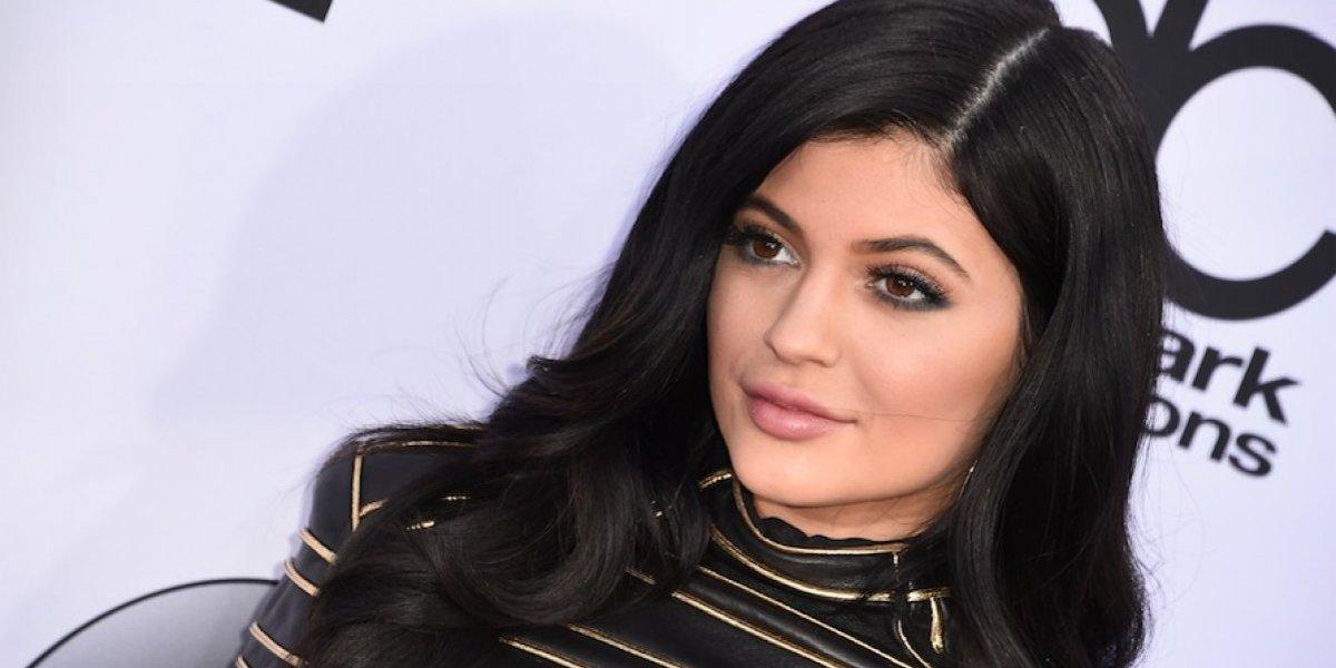 La confesión de Kylie Jenner sobre sus voluptuosos labios podría afectar su línea de maquillaje