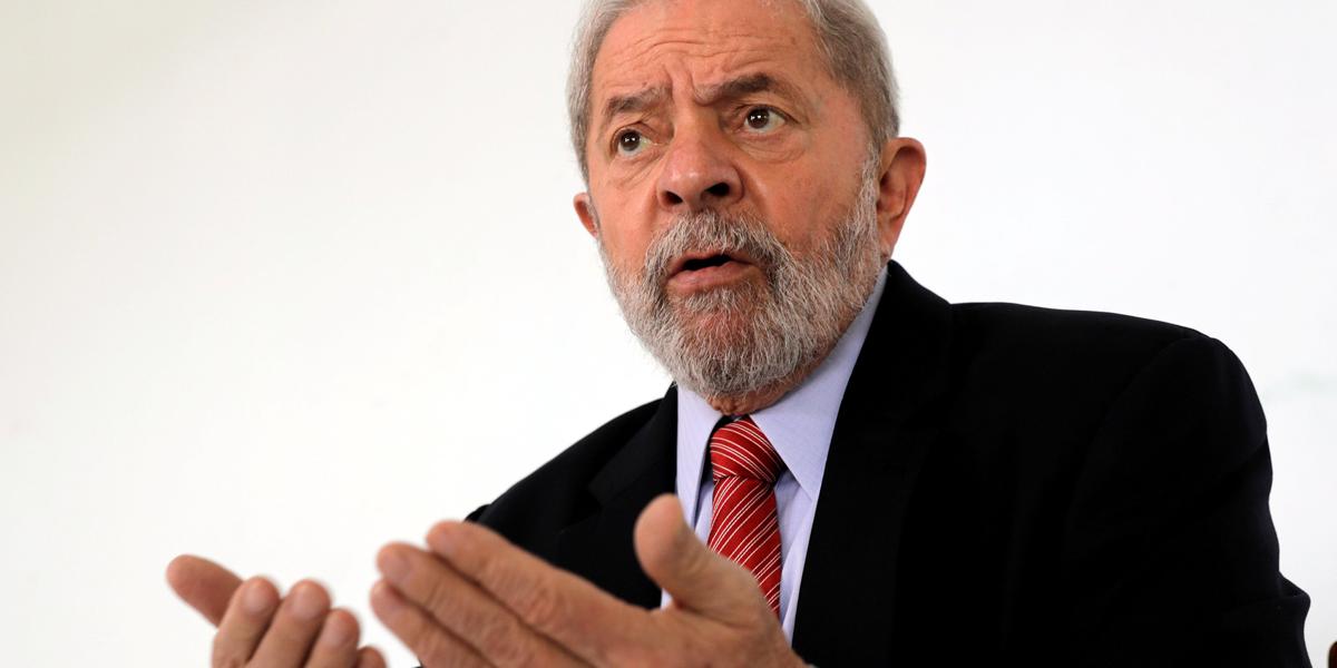 STJ julga hoje pedido para evitar prisão de Lula após segunda instância