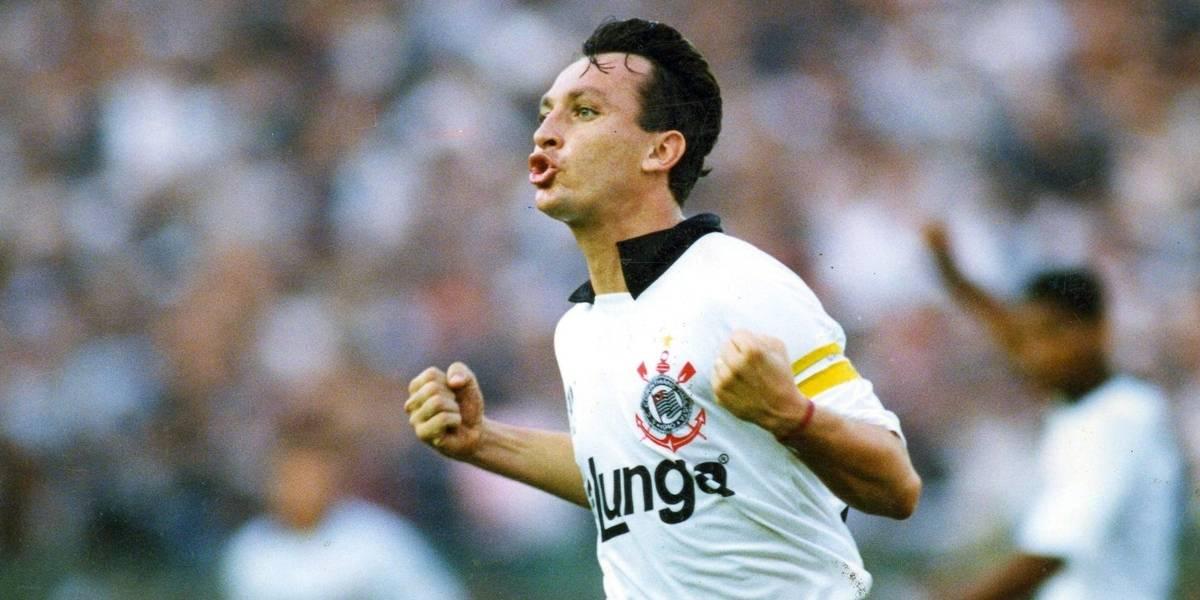 Desafio mostra o quanto você sabe sobre o Corinthians dos anos 1990