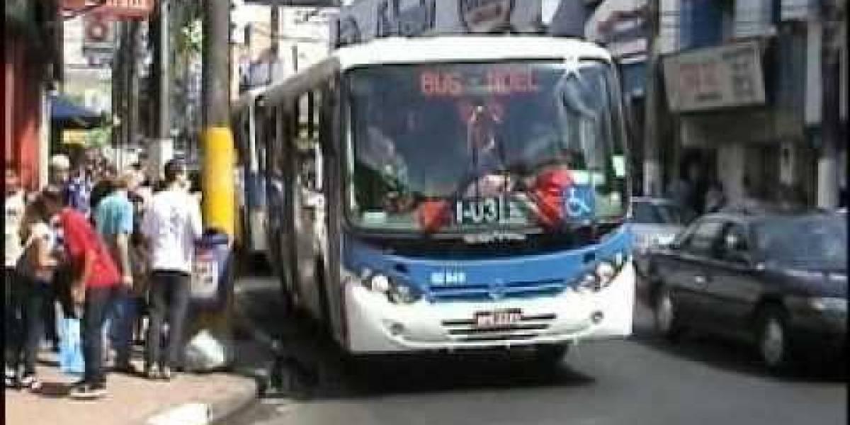 Santo André prevê corredor indo da Vl. Luzita à Pereira Barreto