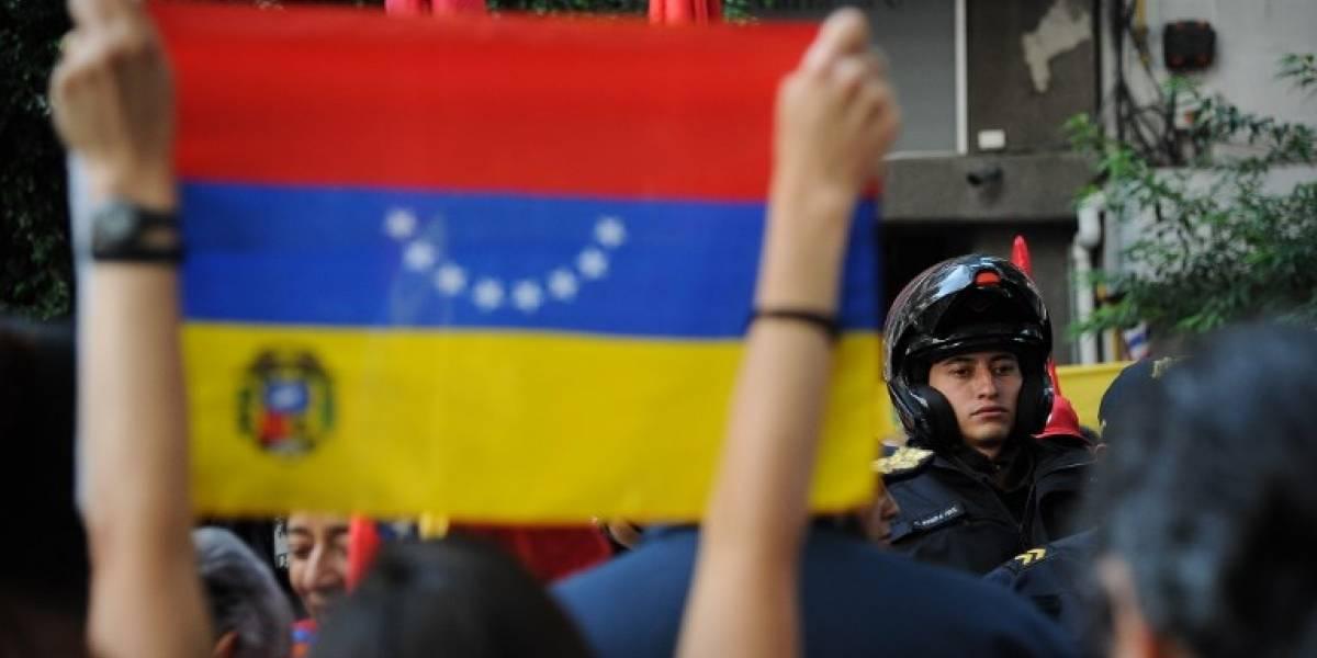 """La ONU advierte de posibles """"crímenes contra la humanidad"""" en Venezuela"""