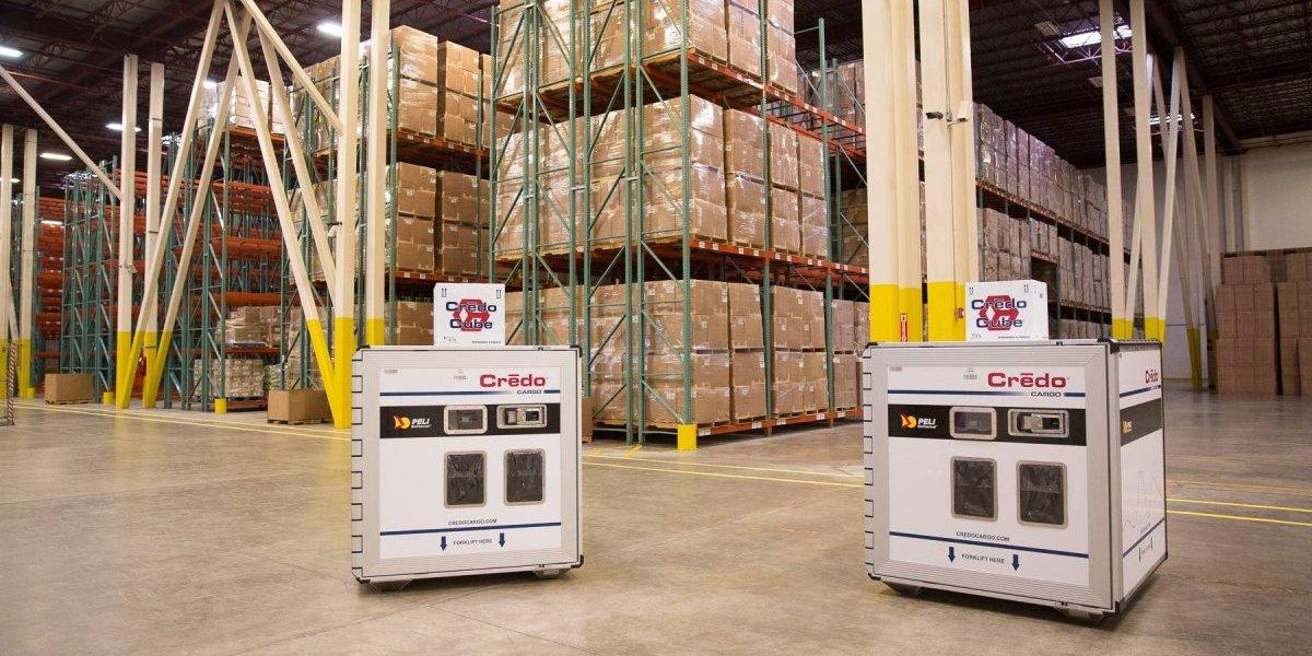 Empresa de embalaje abre centro de servicios en Puerto Rico