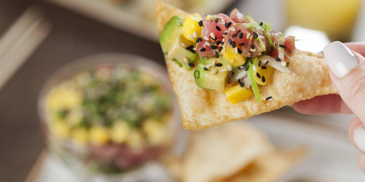 P.F. Chang's lanza su nuevo menú de temporada para los amantes de los mariscos