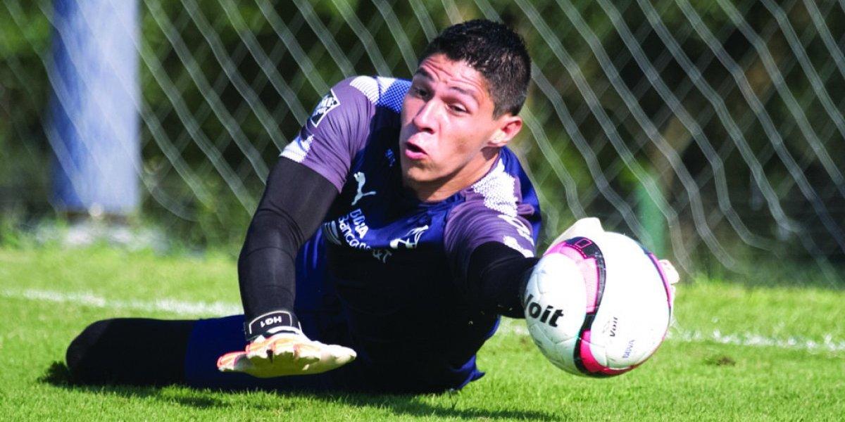 Hugo González toma con calma buen paso del Monterrey