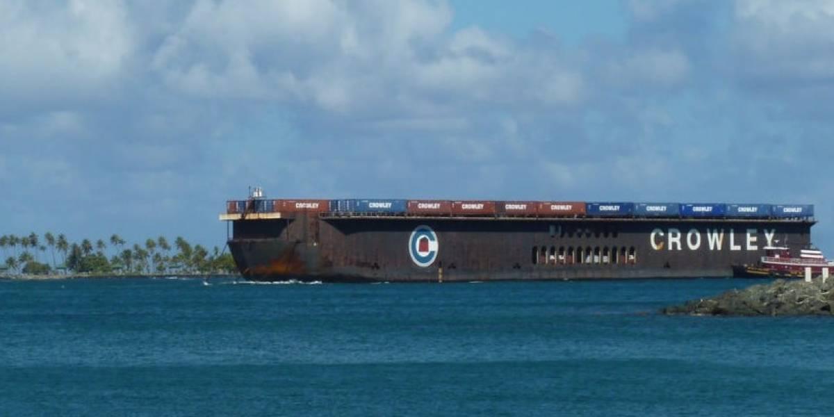 Exigen que se exima a Puerto Rico de Leyes de Cabotaje
