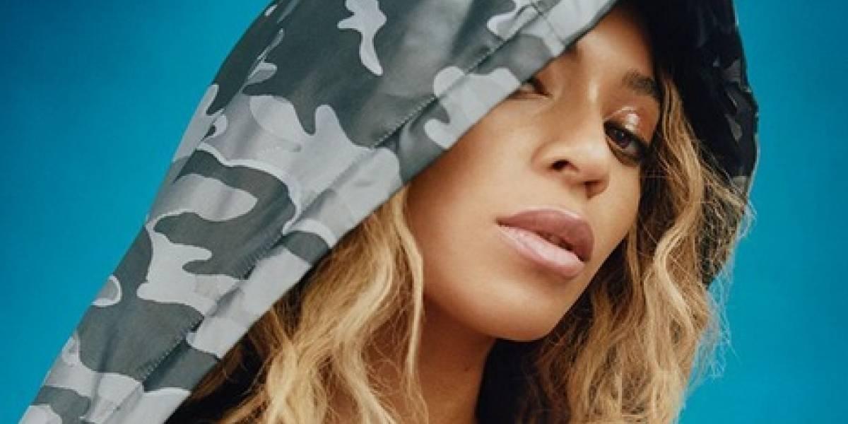 Beyoncé é a mulher mais bem paga da música em 2017