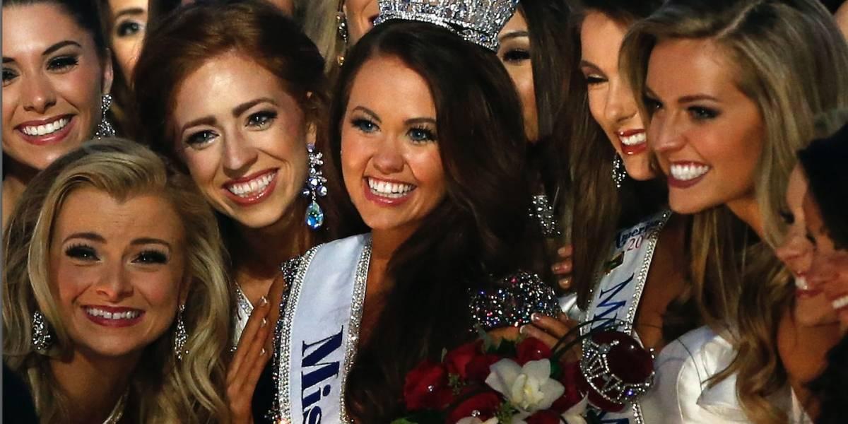 Miss America: EEUU necesita acuerdo de París