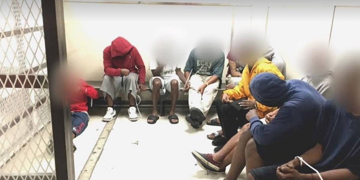 Más de diez arrestados por robo durante paso de Irma en la Florida