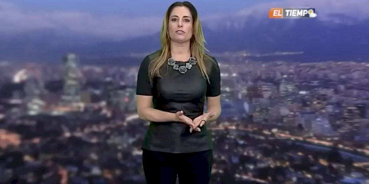 Francisca Sfeir reveló la verdadera razón por la que decidió renunciar a Canal 13