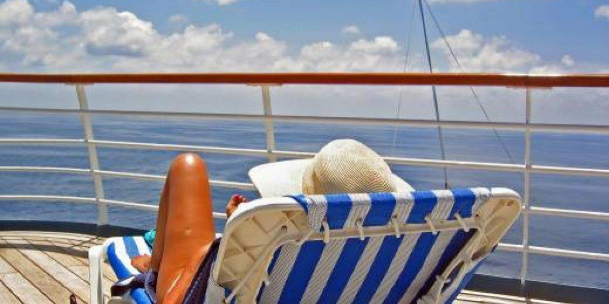 Turismo anuncia restablecimiento parcial de cruceros