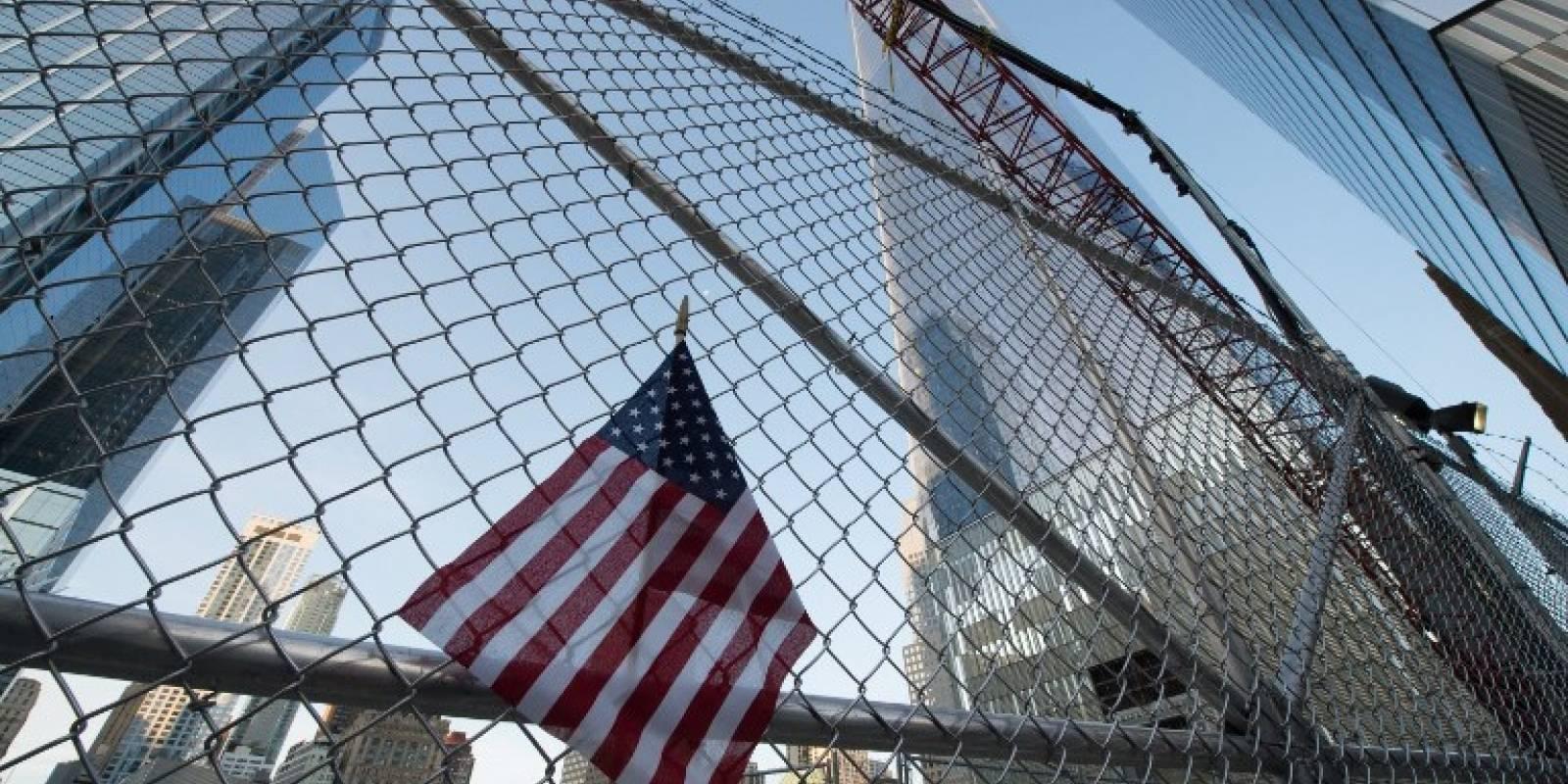 Recuerdan a las víctimas del 11 de septiembre de 2001