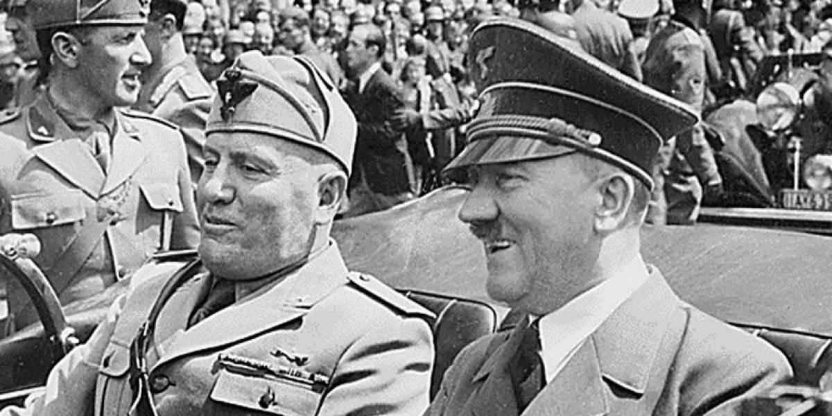 La primera gran operación comando de la historia: cuando Hitler rescató a Mussolini