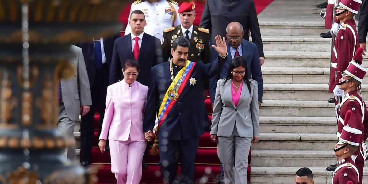 Constituyente de Maduro comenzará esta semana a escribir la nueva Carta Magna de Venezuela