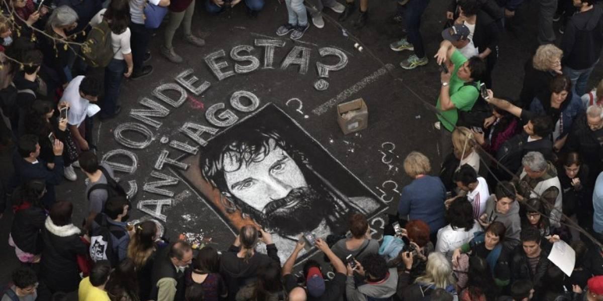Celular chileno de Maldonado se habría activado un día después de su desaparición