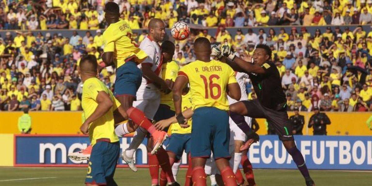 Ecuador despide al DT Gustavo Quinteros y asume Jorge Célico