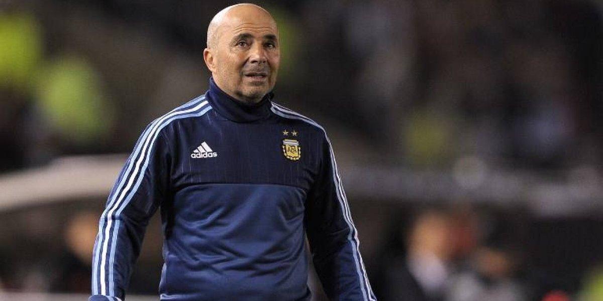 Sampaoli se salió con la suya: Argentina-Perú se jugará en La Bombonera