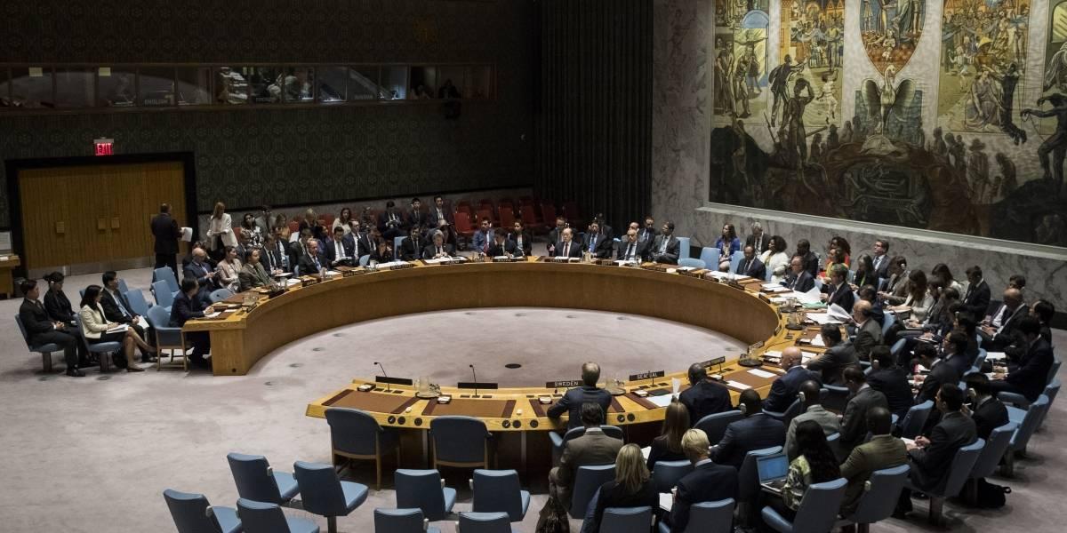 Consejo de Seguridad de la ONU se reúne el jueves por Corea del Norte