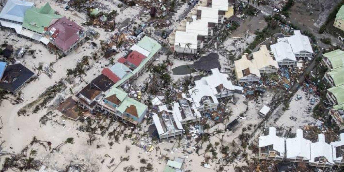 María se convierte en huracán cuando el Caribe aun no se recupera de Irma