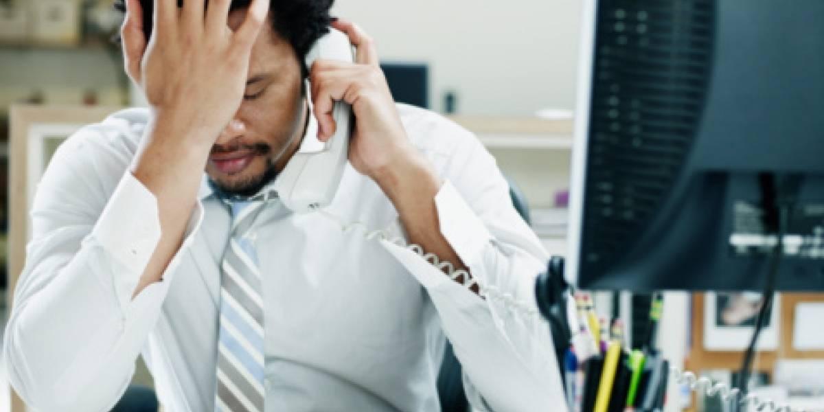 ¿En qué afecta trabajar en turnos rotativos?
