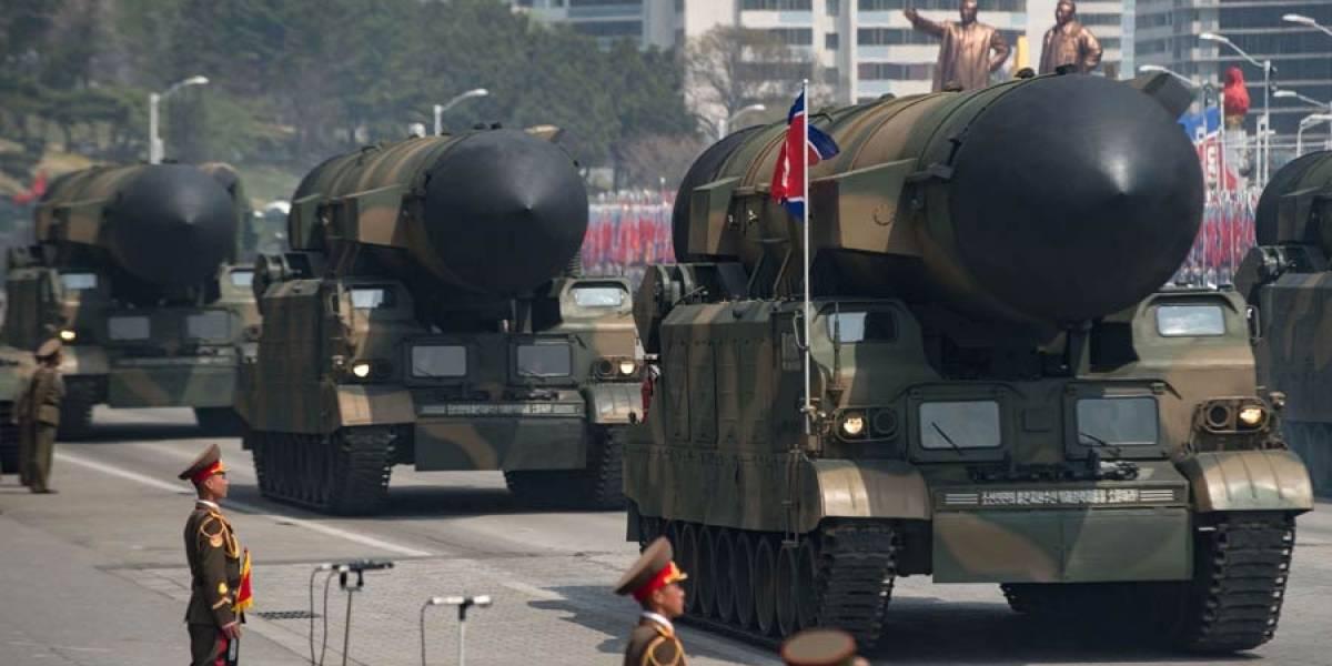 ONU aprueba por unanimidad nuevas sanciones contra Corea del Norte tras ensayo nuclear
