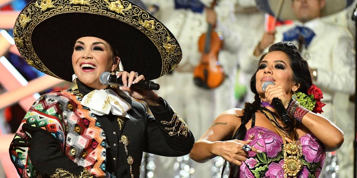 Lila Downs y Susana Harp se unen en concierto por damnificados de sismo