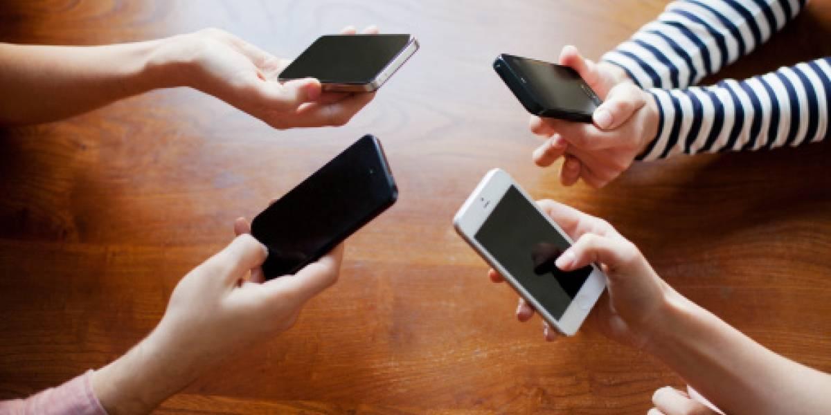 Las app que consumen más recursos en equipos Android
