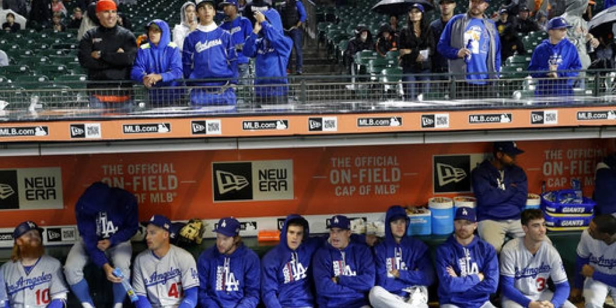 Dodgers sufren undécima derrota seguida