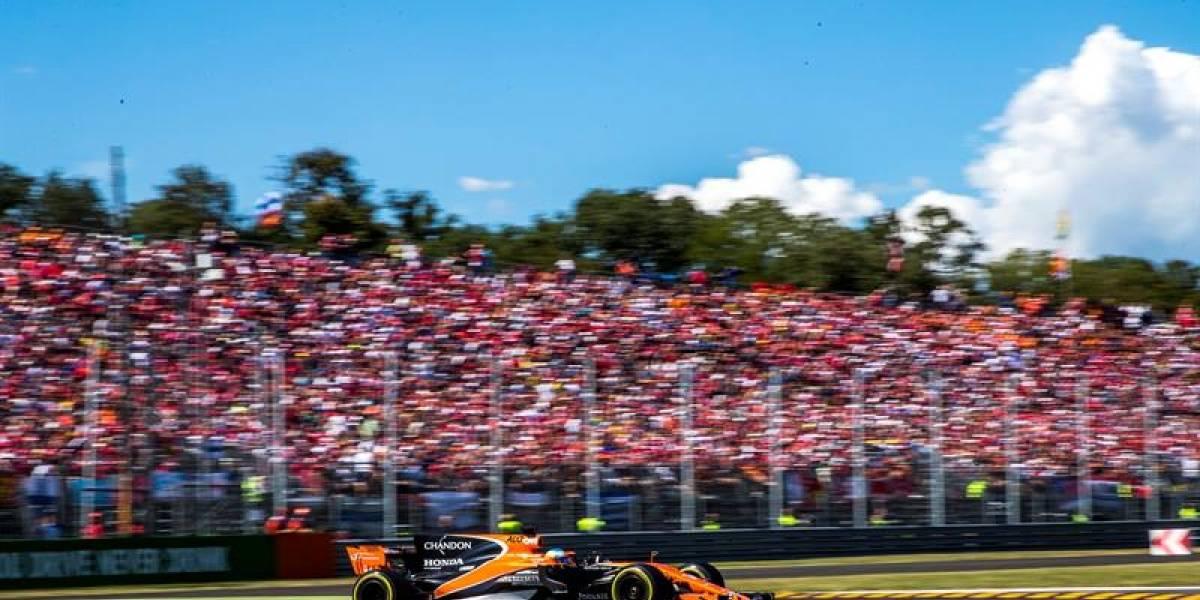 McLaren deja los motores Honda y se pasa a Renault en 2018